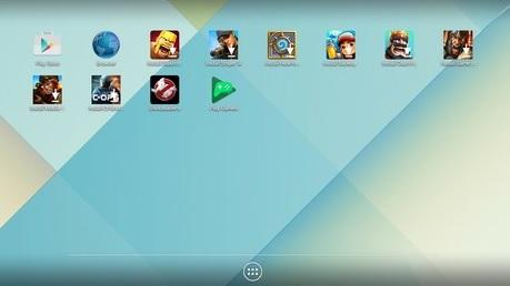 Emulator Leapdroid