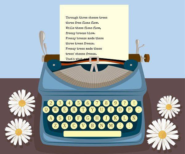 Tips Menulis Puisi Untuk Pemula!