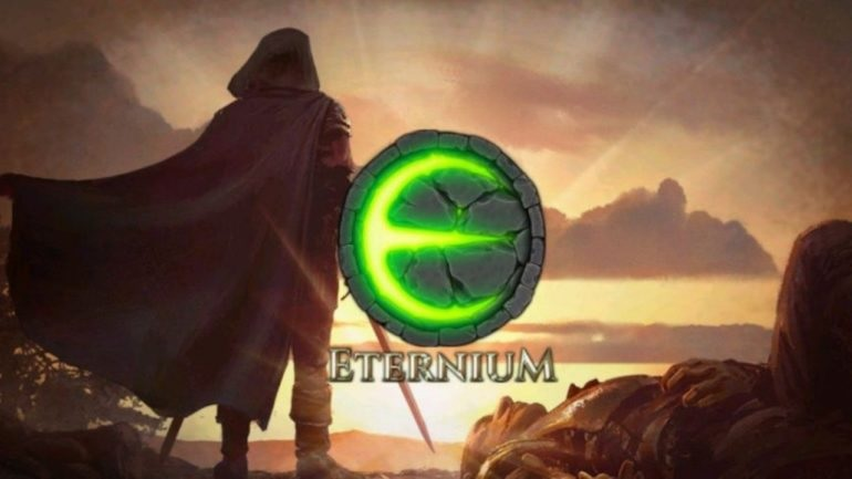game eternium android