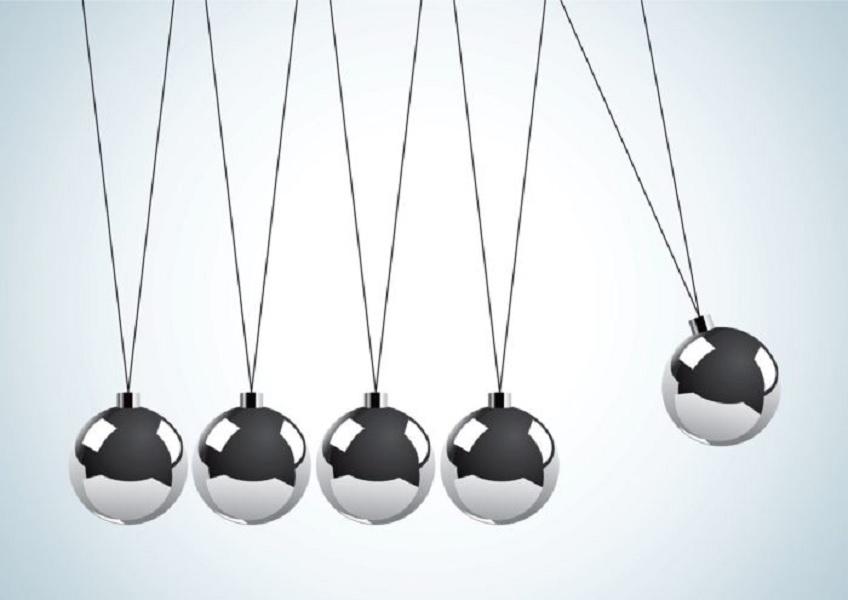 Contoh Energi Kinetik Dalam Kehidupan Sehari Hari
