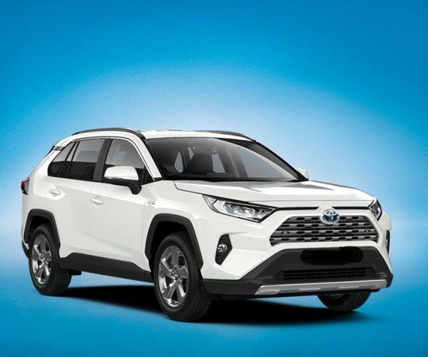 Pilihan Mobil Toyota yang Cocok Untuk Liburan Keluarga Setelah Pandemi Berakhir