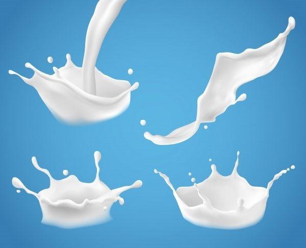 Peran Susu Dalam Pertumbuhan Gigi Anak