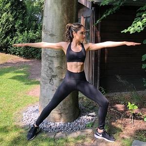 Tips Ala Cinta Laura Untuk Terapkan Gaya Hidup Sehat