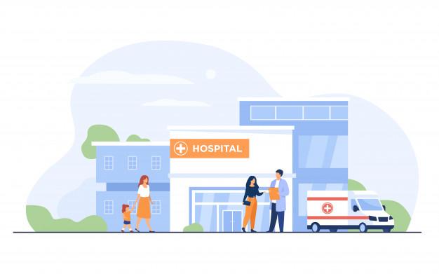 Layanan Pendukung Paling Lengkap di Rumah Sakit Terbaik di Bandung