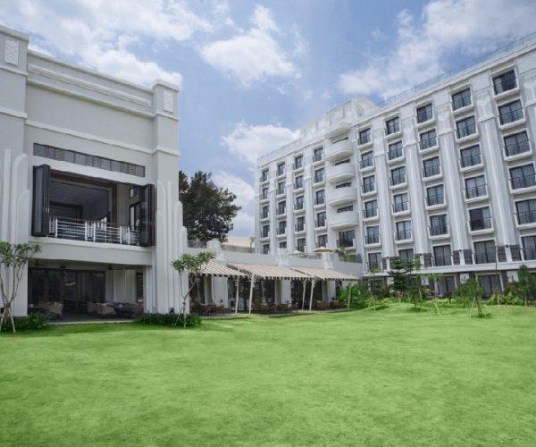 REKOMENDASI HOTEL BAGUS DI BANDUNG JAWA BARAT