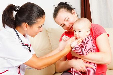 Tips Memilih Layanan Home Care Baby