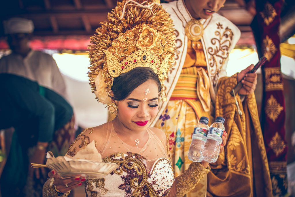 pakaian adat di indonesia