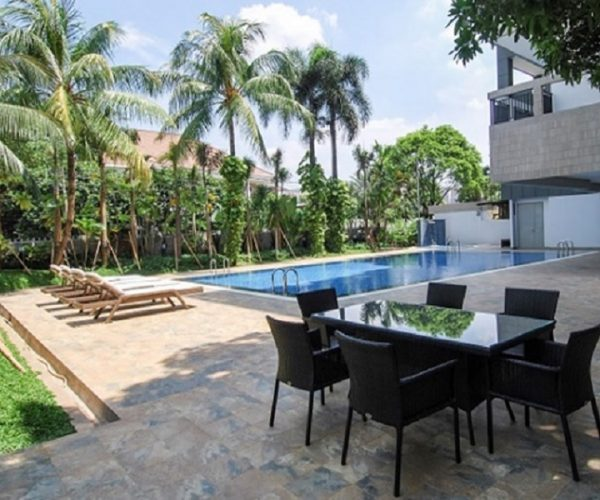 Apartemen Fully Furnished & Unfurnished, Simak Perbedaaanya