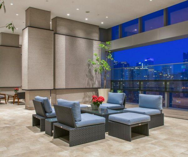 Luxury Apartemen Jakarta & Fasilitas Yang Ditawarkan